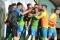 Play-off 1° turno nazionale (ritorno): i risultati