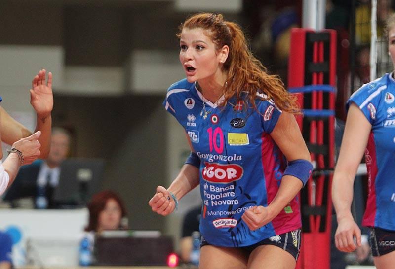 Cristina chirichella