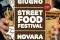 Street Food 2021: a Novara torna il cibo di strada